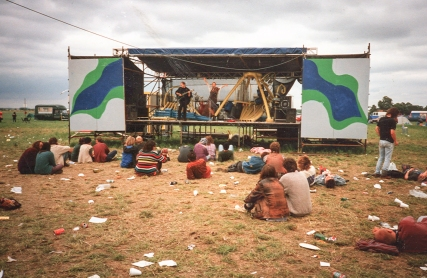 Acoustic Stage Phoenix