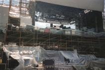 Backstage Donnington 3