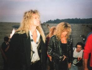 Coverdale And Van Den Burg-Edit