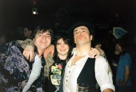 Me LJ And Mal