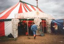 Sybil Twirls Temple Of Unlikelihoods 1