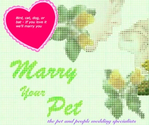 Marry-Your-Pet