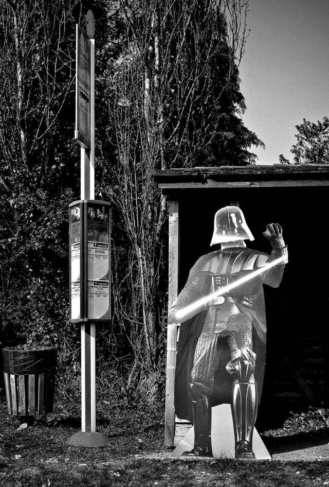 Darth-Bus-Stop