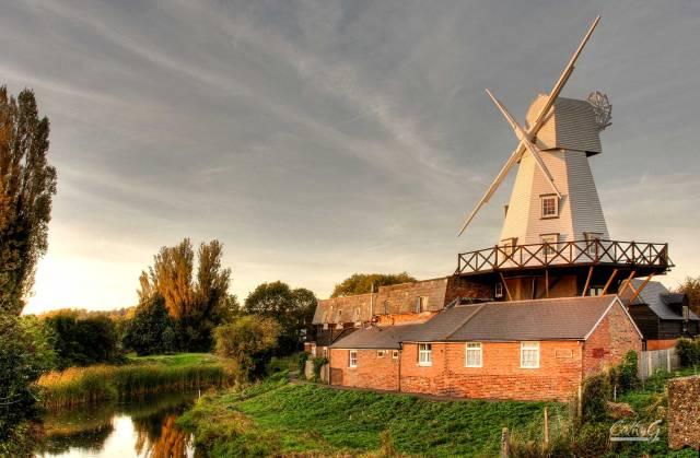 Windmill-4-HDR