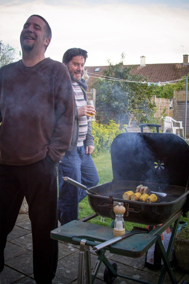 BBQ-Brothers