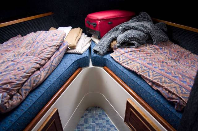 Boat-Beds